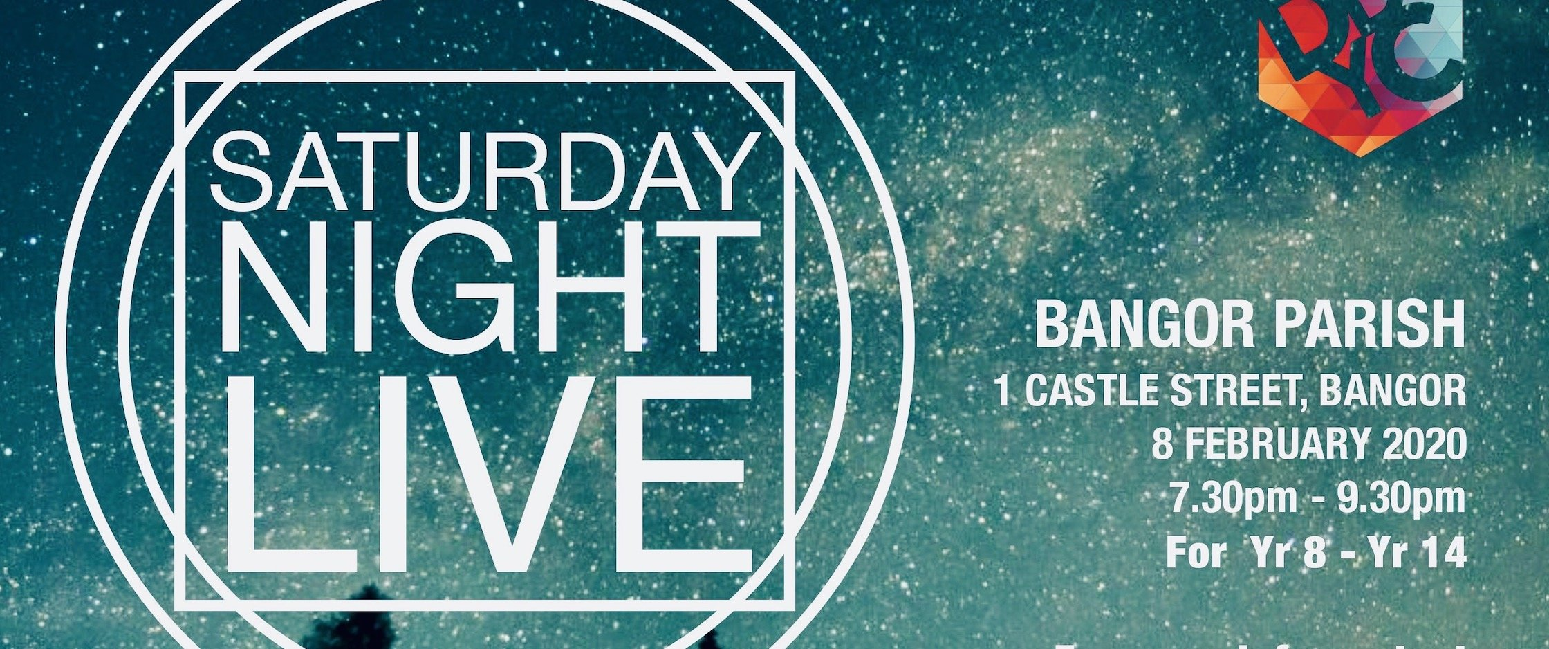 Saturday Night Live hosted by Bangor Parish