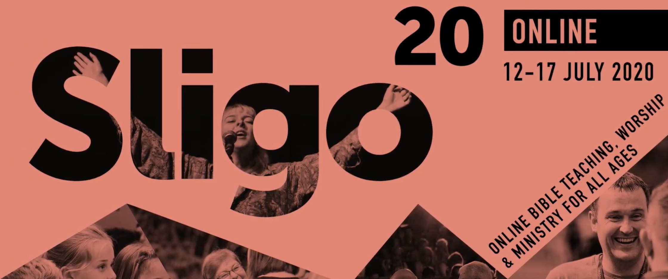 Sligo 2020 goes online