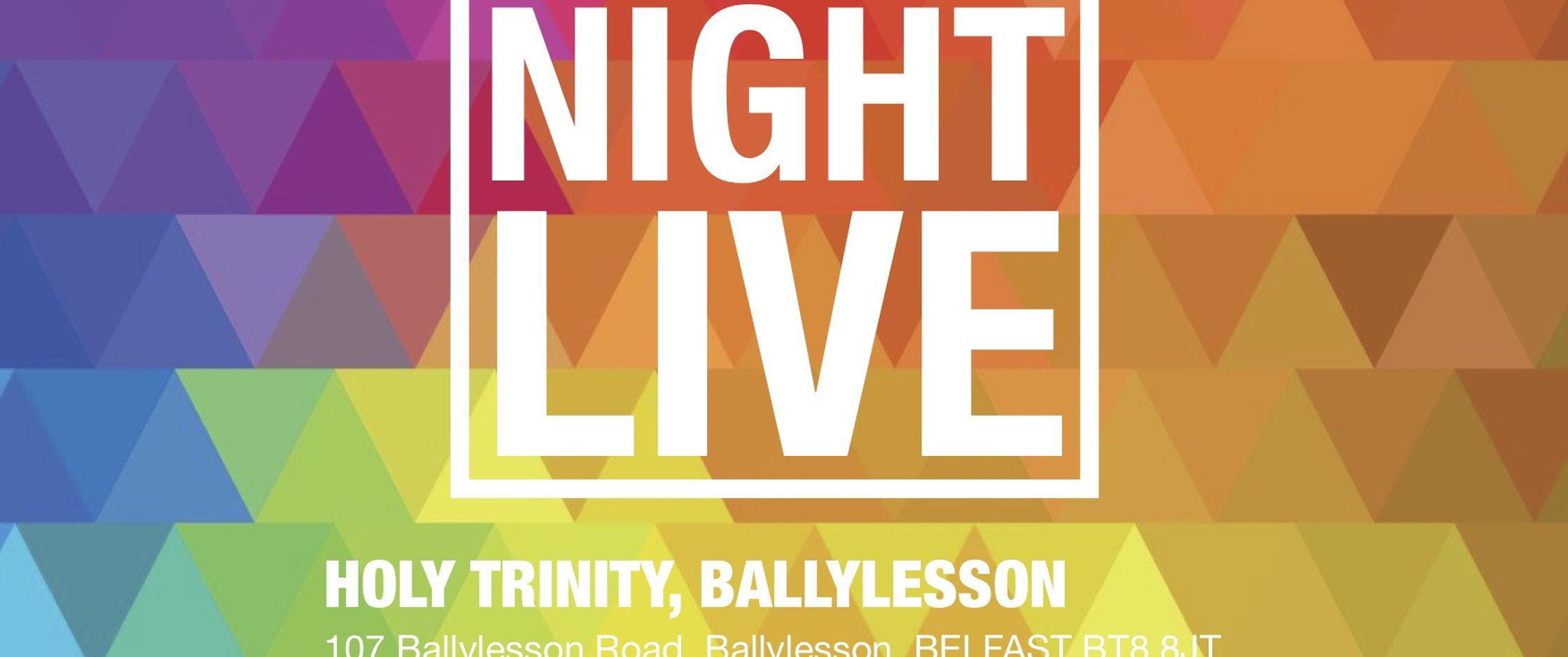 Saturday Night Live at Ballylesson