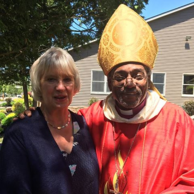 June Butler with Bishop Curry.jpeg