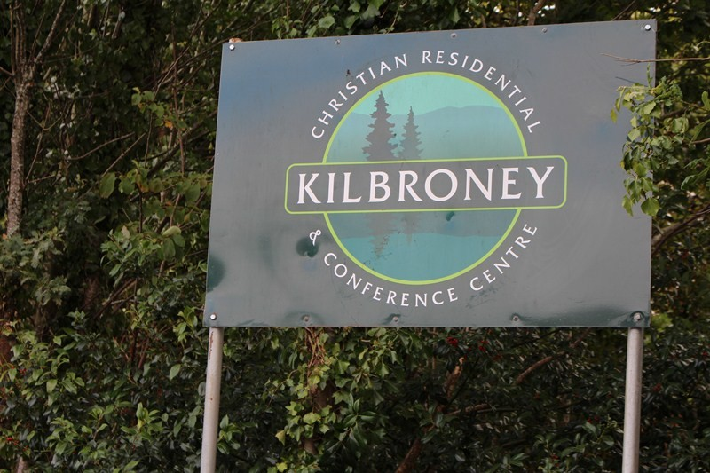 Weclome to the Kilbroney Centre