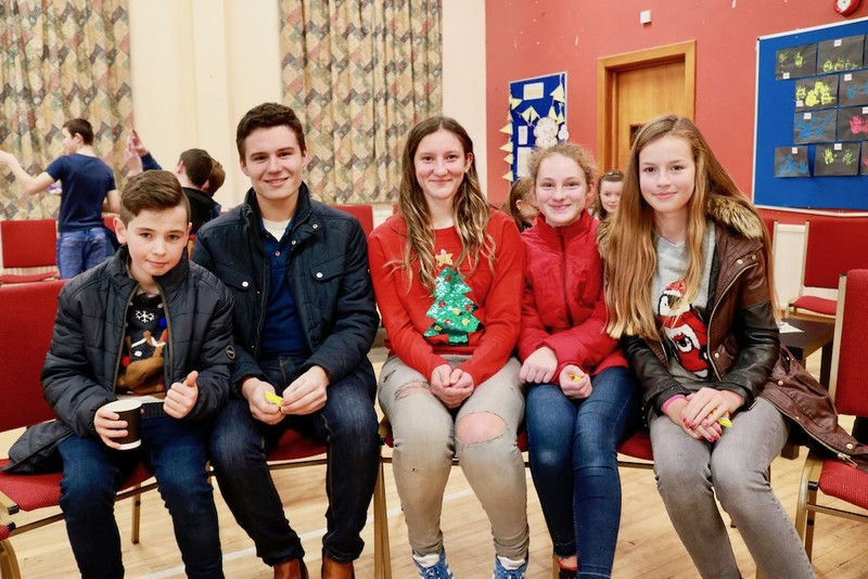 Snl Christmas Special.Snl Christmas Special Gallery Down And Dromore