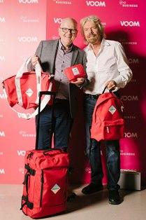 deda86fa5cb7 Madlug founder bags brunch with Branson